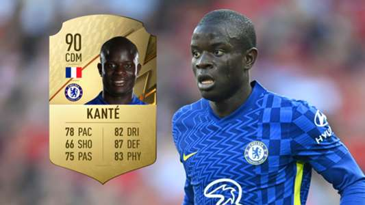 Revealed! See Chelsea New FIFA 22 Player Ratings (See List Here)