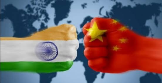 India's educational strike on China