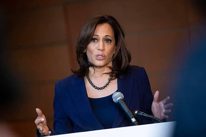 अमेरिकेच्या राष्ट्राध्यक्षपदाच्या निवडणुकीत डेमोक्रेटिक पक्षाचे उमेदवार जो बायडन (Joe Biden) यांनी उपाध्यक्षपदाच्या उमेदवार म्हणून भारतीय वंशाच्या कमला हॅरिस (Kamala Harris) यांची निवड केली आहे. या पदासाठी निवडणुकीसाठी उभ्या राहणाऱ्या त्या पहिल्या कृष्णवर्णीय महिला आहे. त्या भारतीय-जमैकन वंशाच्या आहेत. त्यांच्या मातोश्री डॉ. शामला गोपालन मुळच्या भारतीय आहेत, तर वडील डोनाल्ड हॅरिस आफ्रिकेतून स्थलांतरीत झाले आहेत.