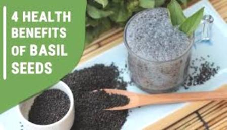 गरमीवर मात करा सब्जा च्या सोबतीने. सब्जा बिया तुळशी प्रजातीच्या वनस्पतीपासून मिळते. याला सब्जा बीज किंवा गोड तुळस असेही म्हणतात.