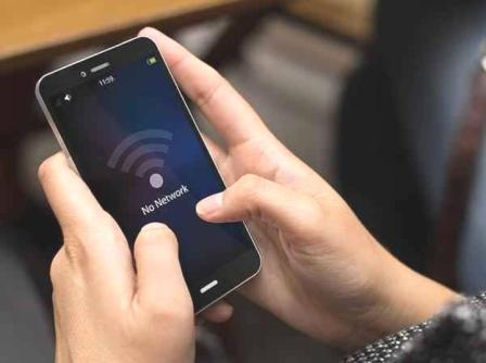 बर्याच वेळा मोबाईल नेटवर्क नसल्यामुळे आपण खूप अस्वस्थ होतो. ही समस्या सामान्य आहे. जकाल प्रत्येकाला या समस्येसह संघर्ष करावा लागतो.