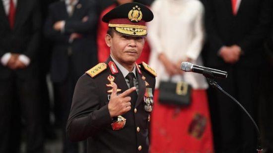 Idham Aziz Pelopori Perubahan Mental di Polri