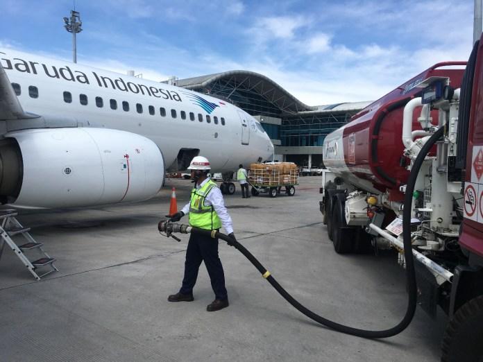Penerbangan Di Bandara Solo Tinggal 10 Kali