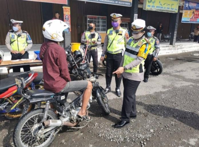 Polisi Jamin Keamanan, Masyarakat Diminta Tidak Resah