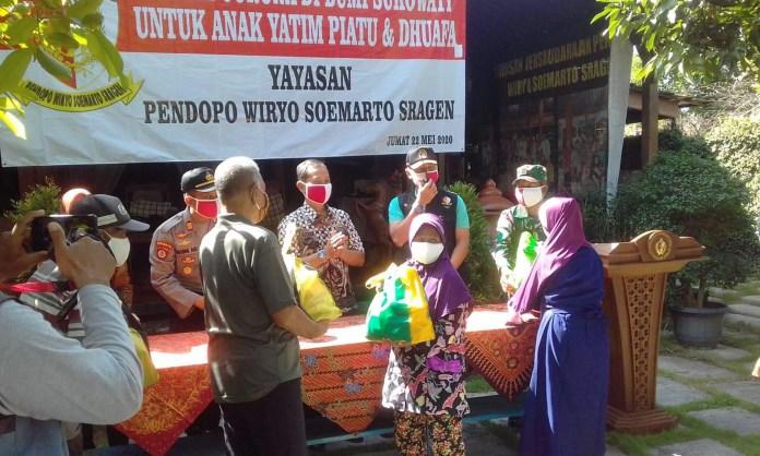 Yayasan Pendapa-Wiryo-Soemarto