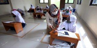 belajar-mengajar