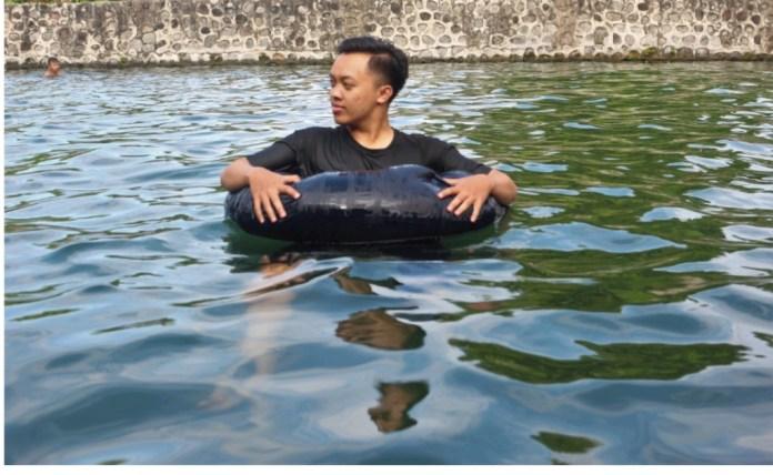 Celana-Apung-Batik