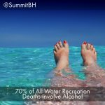 70% Of All Water Recreation Deaths Involve Alcohol