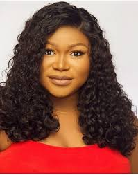 Ruth Kadiri Popular Nigeria Nollywood Actress warns her Colleagues over Election Campaign.