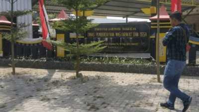Uji kompetensi bacakades di Bangkalan ditunda