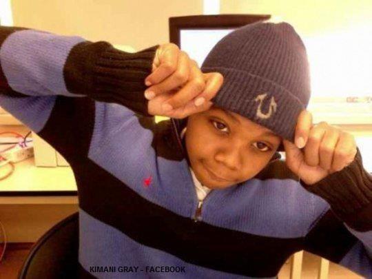 Brooklyn Riots Enter 3rd Night After Cops Shoot Black Teen