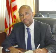 Consul Brian Browne