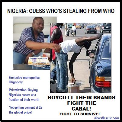 the cabal thief
