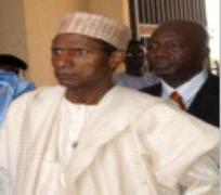 Late Yar'Adua