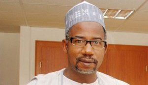 Image result for Senator Bala Mohammed