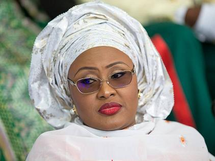 I Have Been Totally Shut Out Of My Husband – Aisha Buhari Cries Out Again