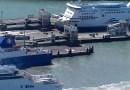 O româncă de 28 de ani, pasageră a unui feribot, s-a sinucis în Portul Calais