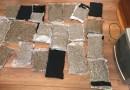 Doi nigerieni, arestați la Timișoara pentru trafic de droguri