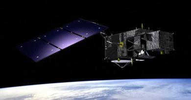 Europa lansează un satelit care va monitoriza oceanele