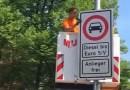 Hamburg, primul oraș german care impune restricții privind vehiculele diesel vechi