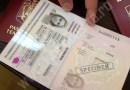 Pașapoartele electronice simple vor fi valabile ZECE ani