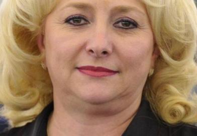 Vasilica Dăncilă, aleasă candidat PSD pentru alegerile prezidențiale