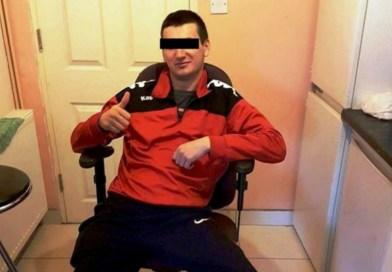 Crimă în Dâmbovița. Un tânăr abia întors de la muncă din Anglia și-a ucis tatăl cu un par