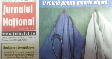 Atacul turnătorului falit Dan Voiculescu asupra presei. Felix, ultimul care ar trebui să deschidă gura