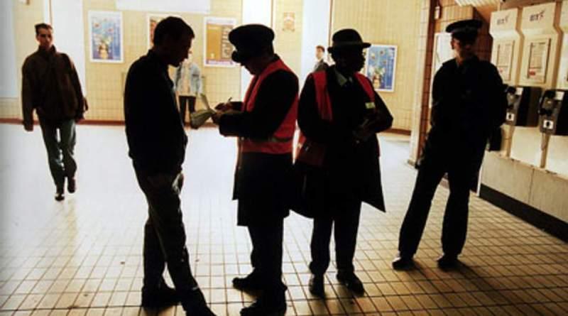 Polițist din Londra, sancționat pentru că a călătorit la clasa I