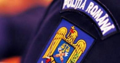 Corupția din Poliție, baza prosperității clanurilor din Țăndărei