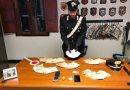 Șofer român de TIR, arestat în Italia pentru trafic de cocaină