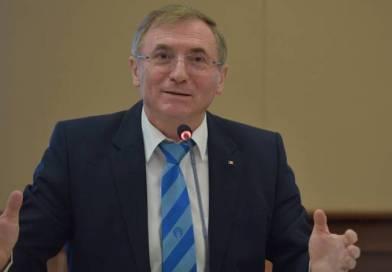 Procurorul general Augustin Lazăr va candida pentru un nou mandat