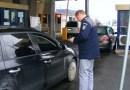 Giurgiu: Șapte poliţişti de frontieră, cercetaţi pentru luare de mită
