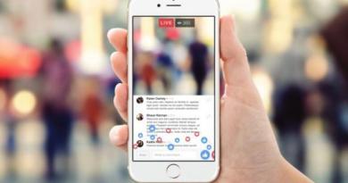Facebook restricționează utilizarea serviciului LIVE