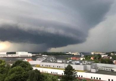 Alertă METEO: Cod galben de furtuni și vijelii în 25 de județe. Prognoză specială pentru București