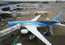 Aeroportul londonez Gatwick și-a suspendat zborurile
