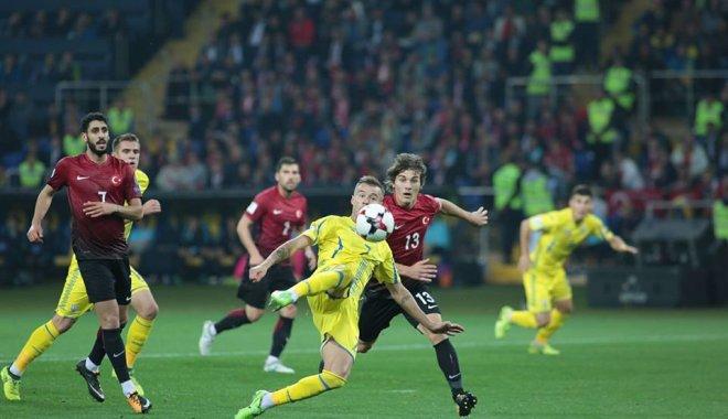 Новости: Матч Украина-Турция: убедительная победа, 35 ...