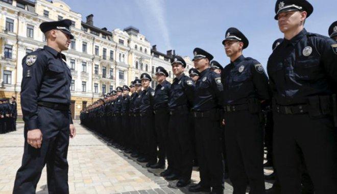 Новости Эксглава патрульной полиции Харькова возглавит