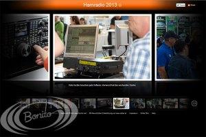 Bonito Hamrio 2013 Online Photo Album