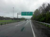 Ohio Grenze