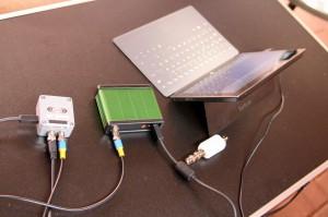RadioJet Surface 2 Pro Rückseite