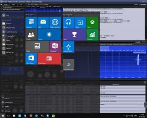 RadioCom 6 auf Windows 10