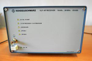 Rohde & Schwarz EK895