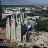 TEMPLE SQUARE SEPTEMBER 2020 UPDATE