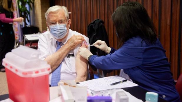 Leader-Vaccines
