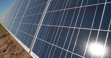 (Image) solar panels
