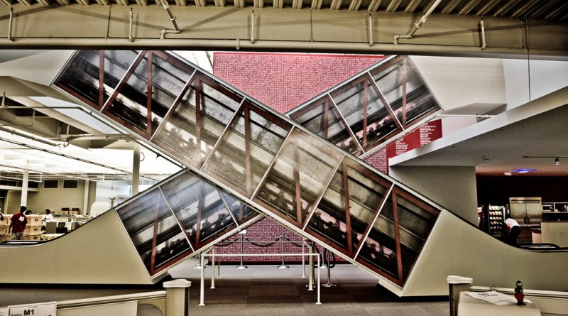 """(Image) """"The Castle,"""" headquarters of Rackspace Hosting, has gotten more reliable and more efficient thanks to CPS Energy. Photo BOKA Powell"""