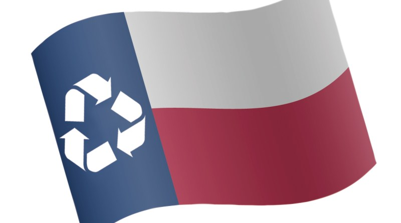 (Image) Every day is Recycling Day at CPS Energy