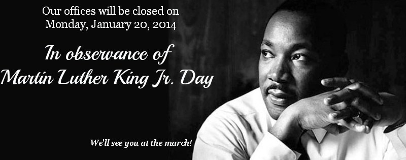 (Image) Martin Luther King