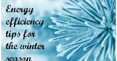 (Image) energy saving tips, winter
